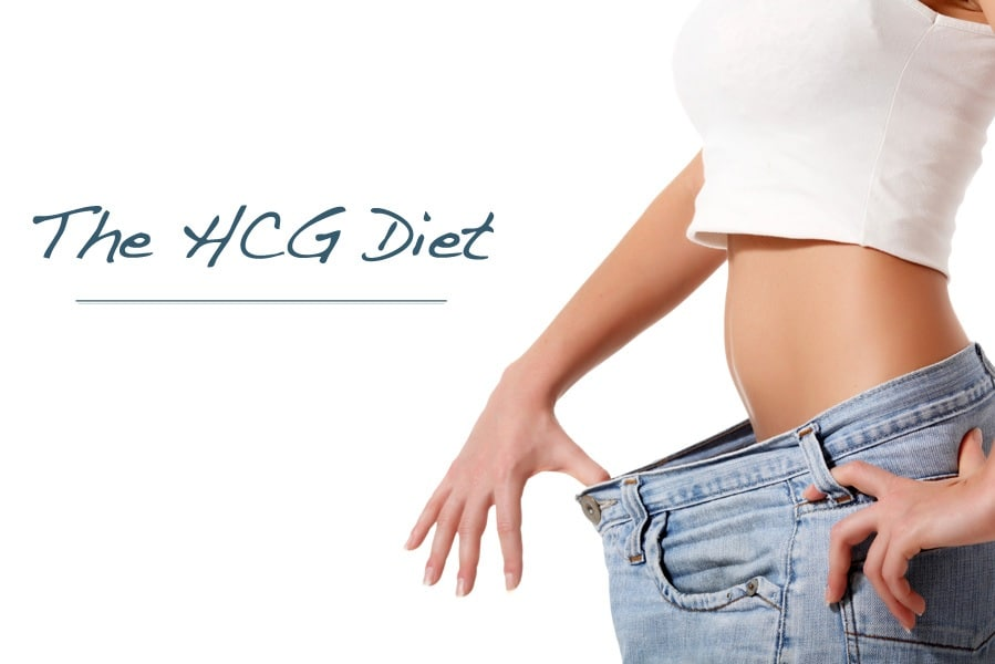 how to increase weight loss on hcg diet